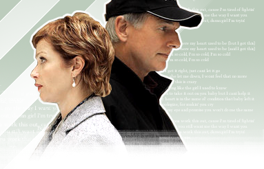 ncis gibbs and jenny relationship advice